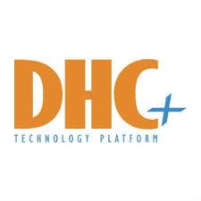 DHC+ logo