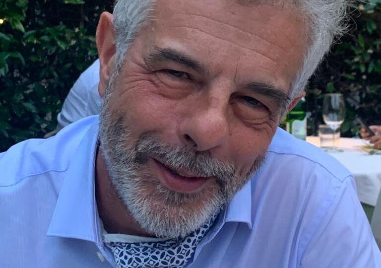 Daniele Vigo