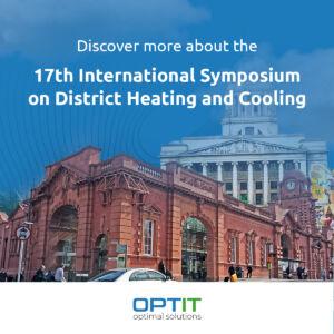 17esimo Simposio internazionale sul riscaldamento e raffreddamento a distanza